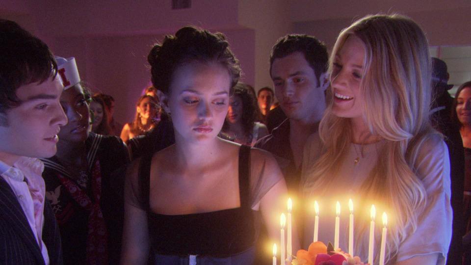 s01e08 — Seventeen Candles