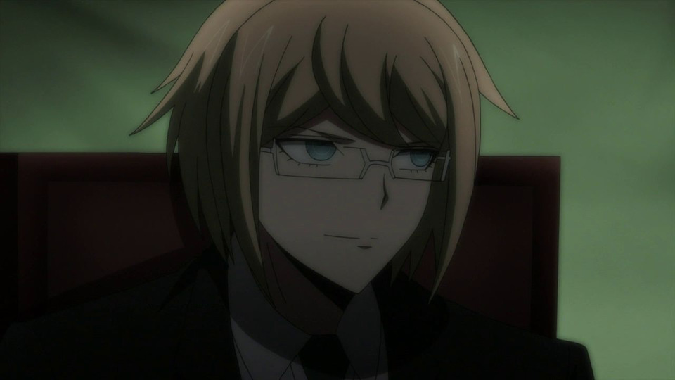 s01 special-1 — The End of Hope's Peak High School - Hope Arc