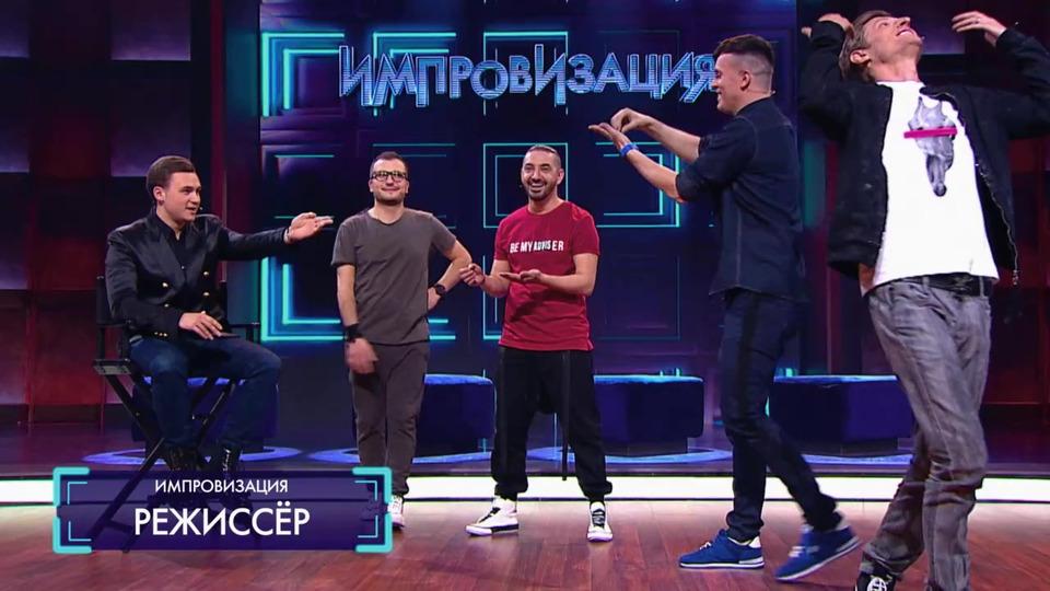 s04e04 — Выпуск 81. Николай Соболев