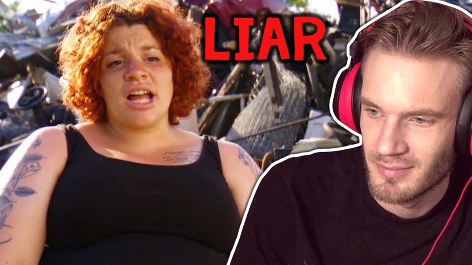s12e27 — The Biggest Liar Cheapstake! —TLC #16