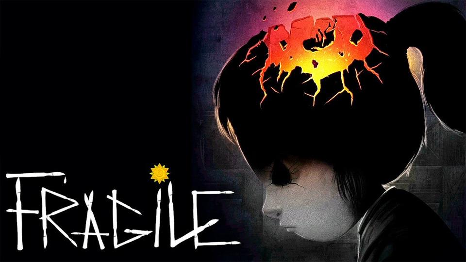 s2021e00 — Fragile #1 ► МОНГОЛЬСКИЙ ЛИТЛ НАЙТМЕРС