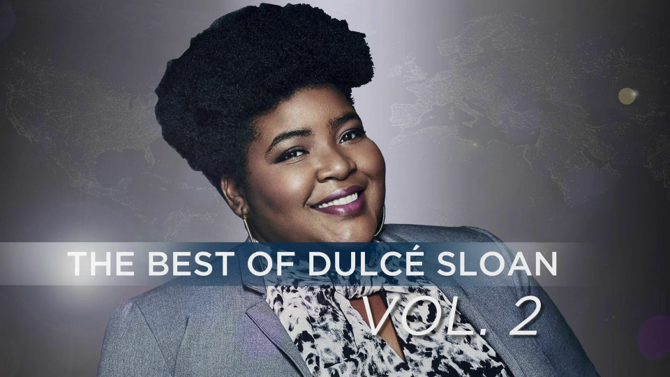 s2019 special-8 — Your Moment of Them: The Best of Dulcé Sloan Vol. 2
