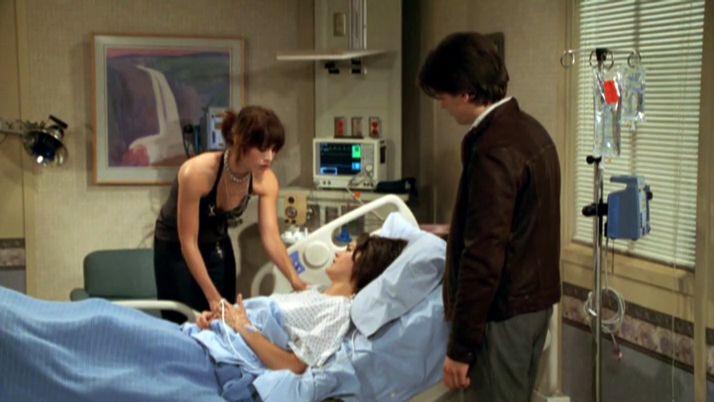 s01e02 — The Class Visits a Hospital