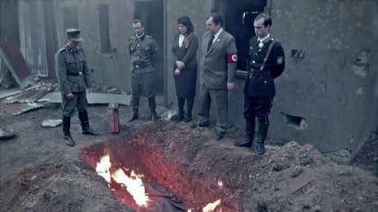 s01e01 — The Death of Hitler