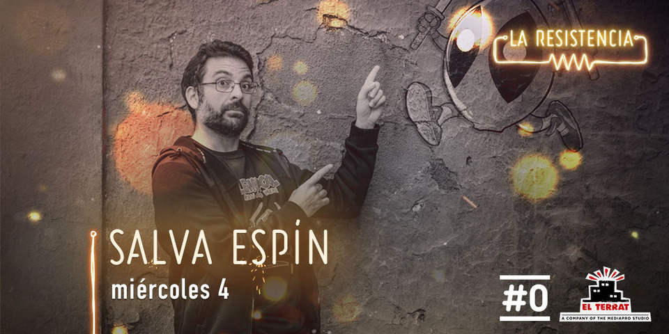 s04e30 — Salva Espín