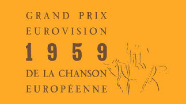 s04e01 — Eurovision Song Contest 1959