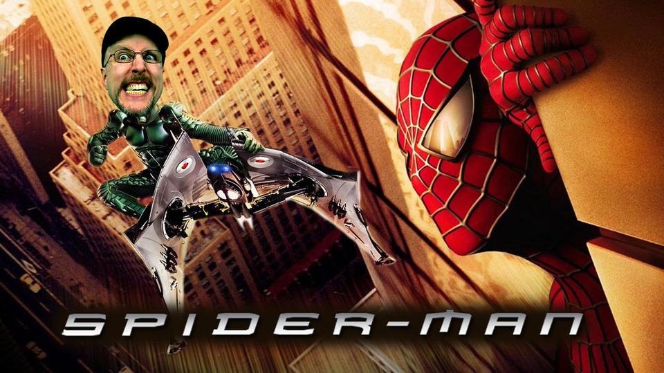 s13e09 — Spider-Man