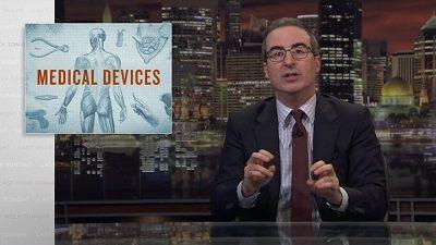 s06e13 — Medical Device Design