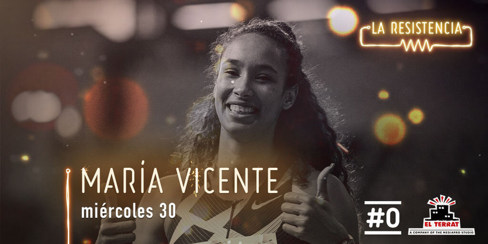 s04e152 — María Vicente