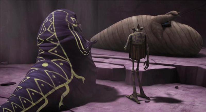 s03e09 — Hunt for Ziro
