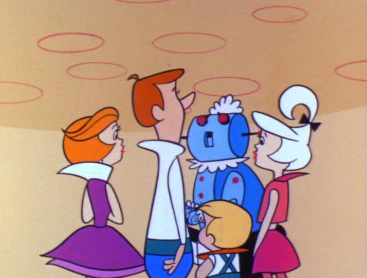 s01e01 — Rosey the Robot