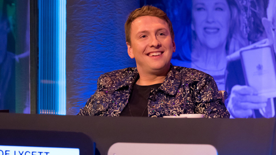 s2020e02 — The Big Fat Quiz of the Year 2020