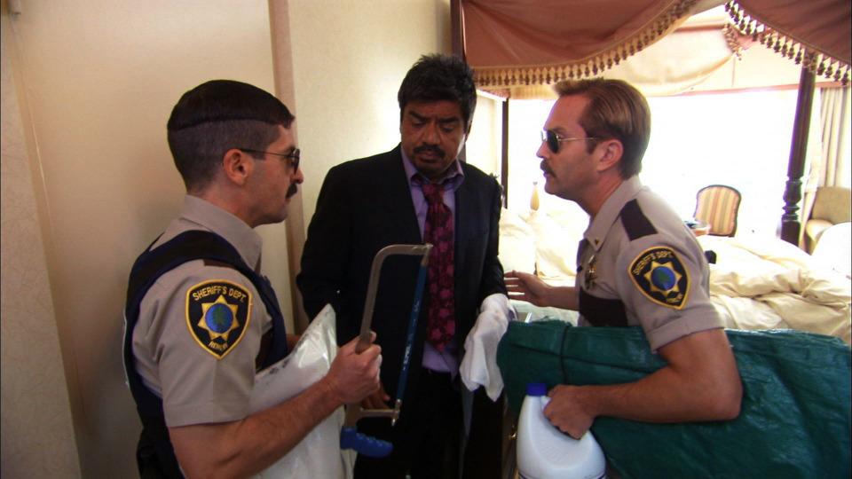 s06e08 — Helping Mayor Hernandez