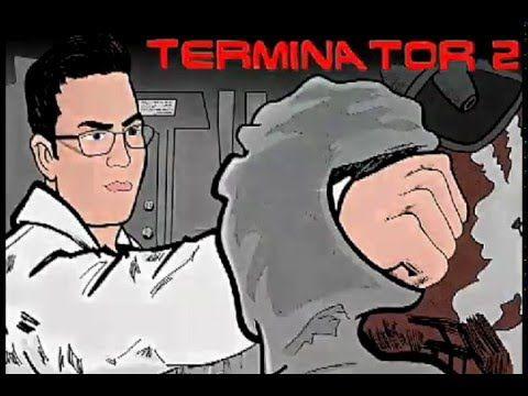 s04e07 — Terminator 2