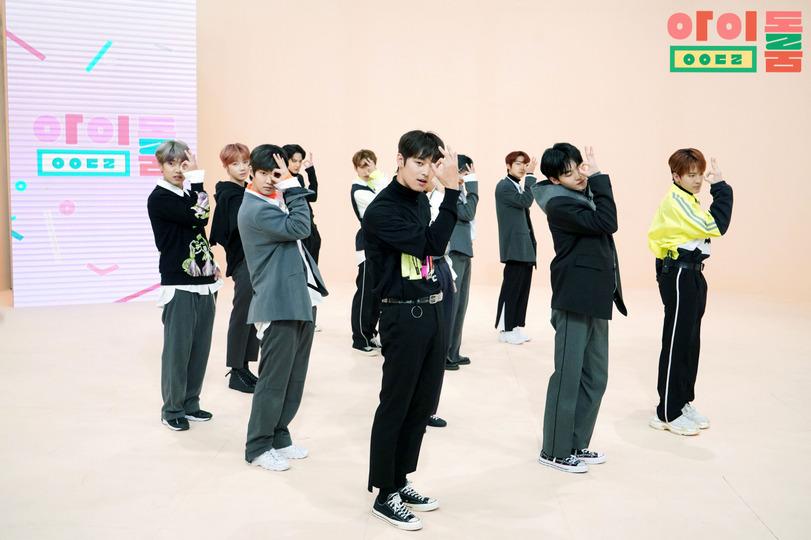 s01e31 — Hyungdon and Daejun and The Boyz