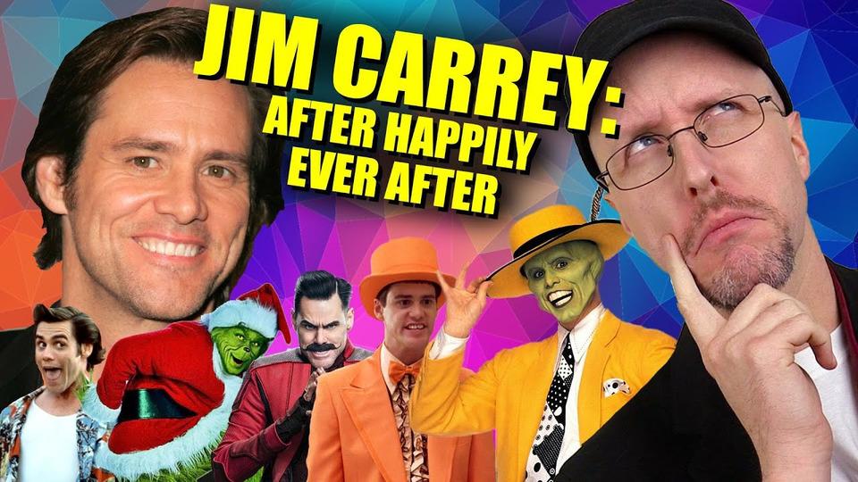 s14e04 — Career Dive: Jim Carrey