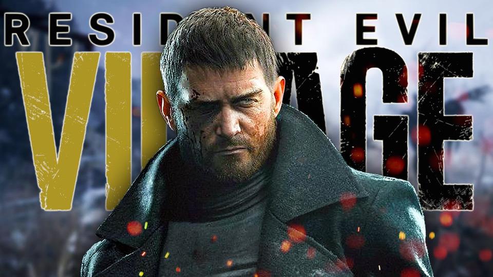 s10e56 — A METAL ARMY | Resident Evil Village— Part 8