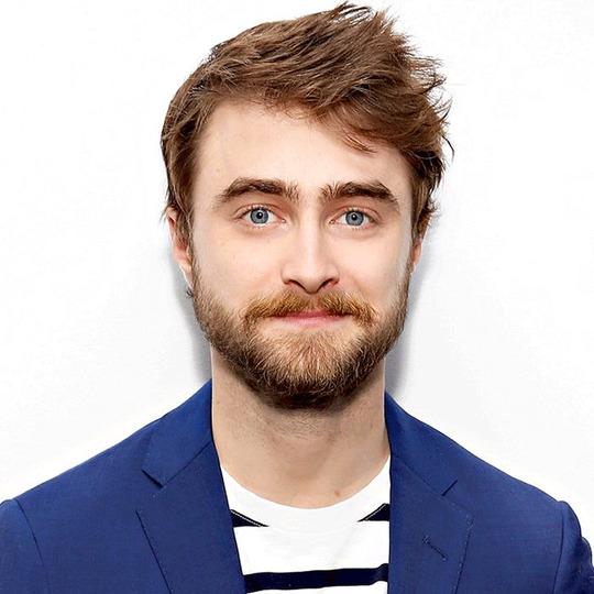 s2019e13 — Daniel Radcliffe