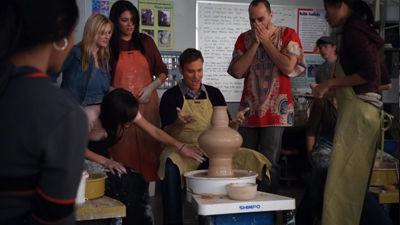 s01e19 — Beginner Pottery
