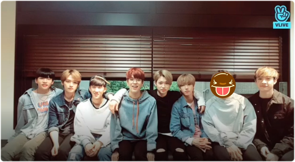 s2018e58 — [Live] 이엔이의 찾아라 스키즈