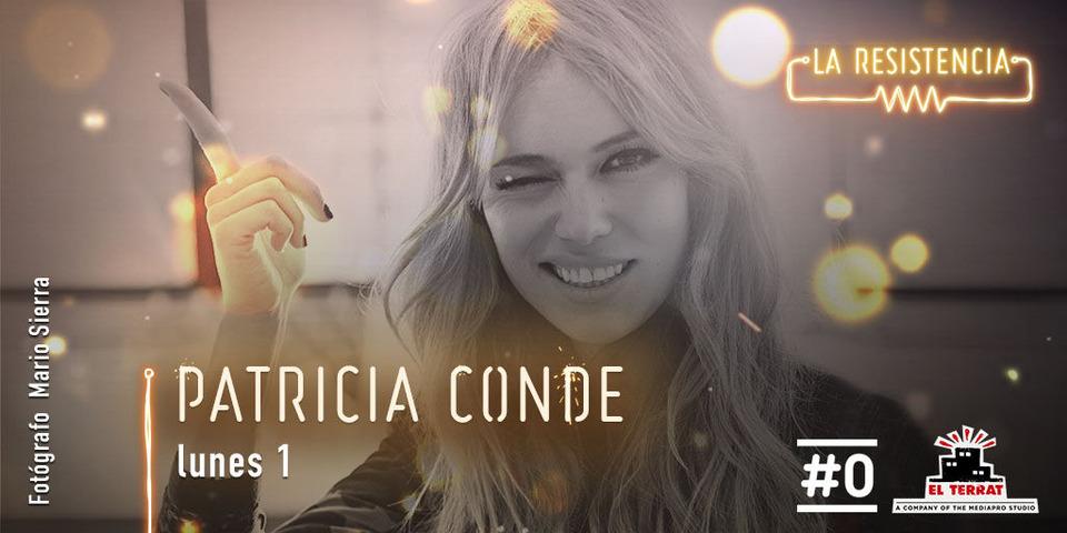 s04e87 — Patricia Conde