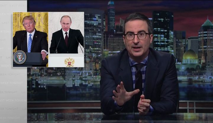 s04e02 — Vladimir Putin and Russia–United States relations