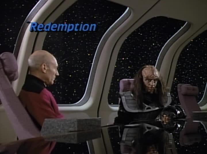 s04e26 — Redemption (1)