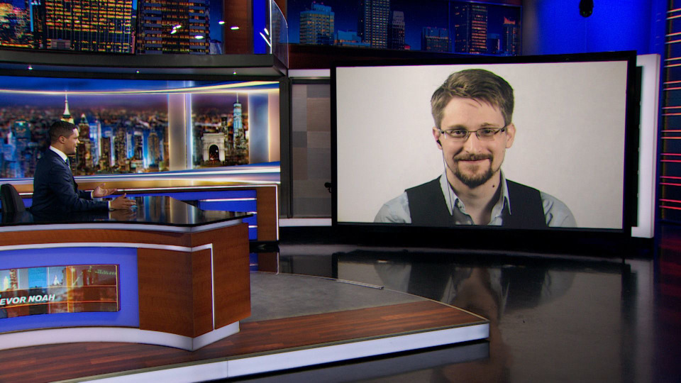 s2019e117 — Edward Snowden
