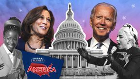 s2021e01 — Biden's Inauguration and the First 100 Days