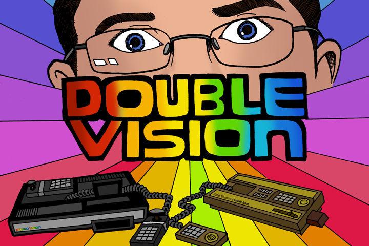 s03e03 — Double Vision: Part 1 - Intellivision