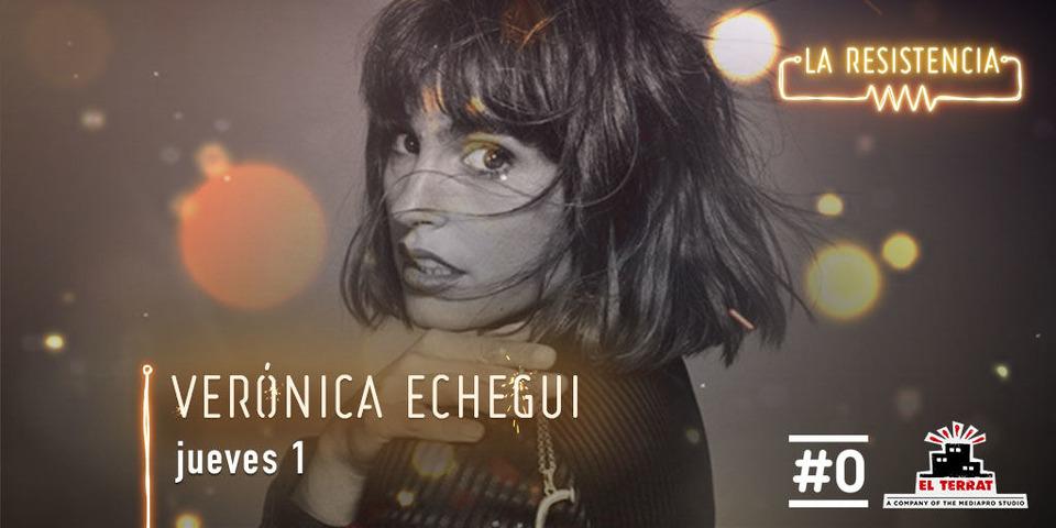 s04e12 — Verónica Echegui