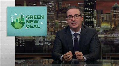 s06e11 — Green New Deal