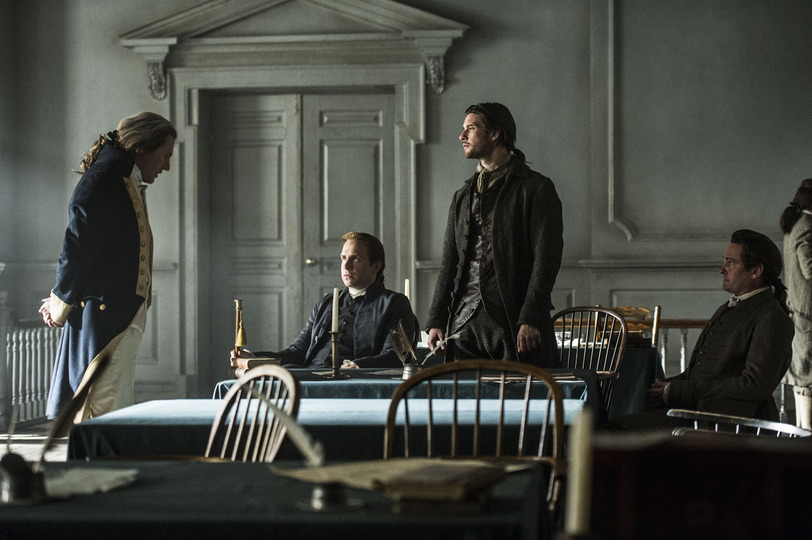 s01e03 — Independence