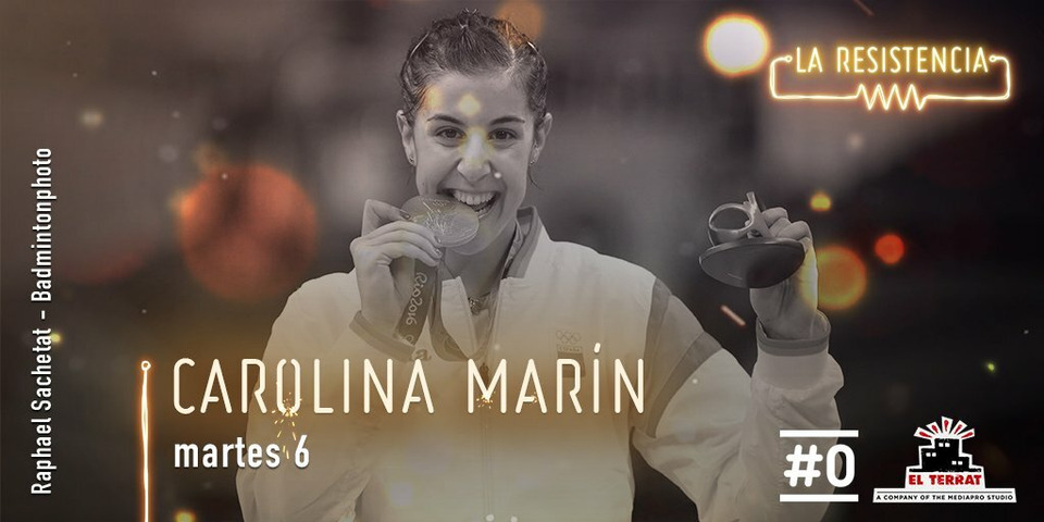 s04e155 — Carolina Marín