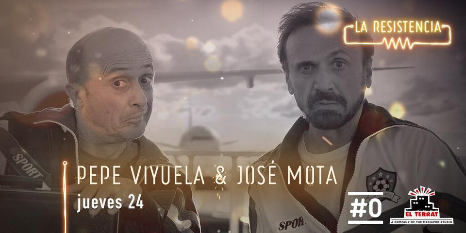 s04e149 — Pepe Viyuela & José Mota