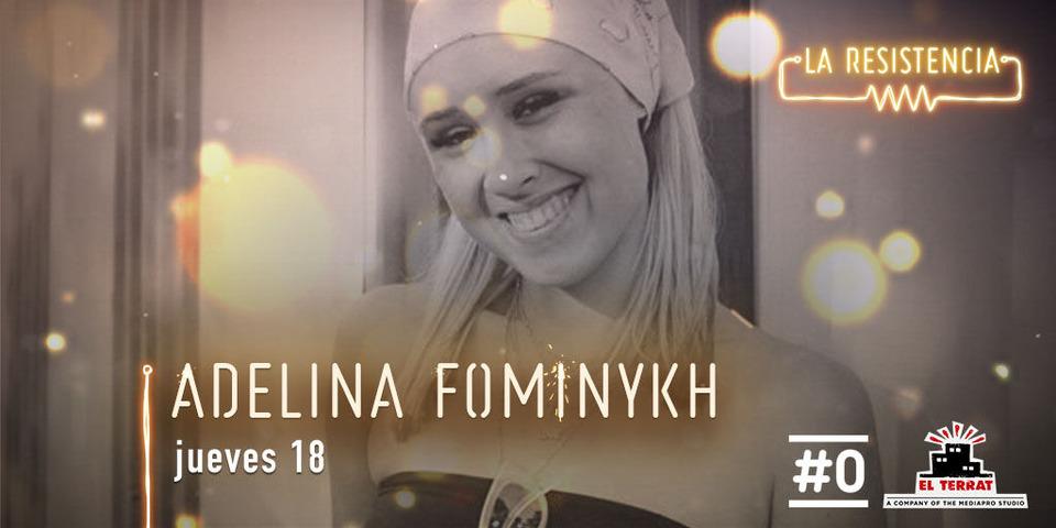 s04e82 — Adelina Fominykh