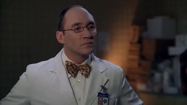 s01e18 — The Man with the Bone