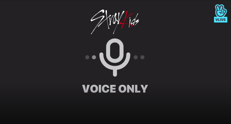 s2018e99 — [Voice] Debut 100 days🖤