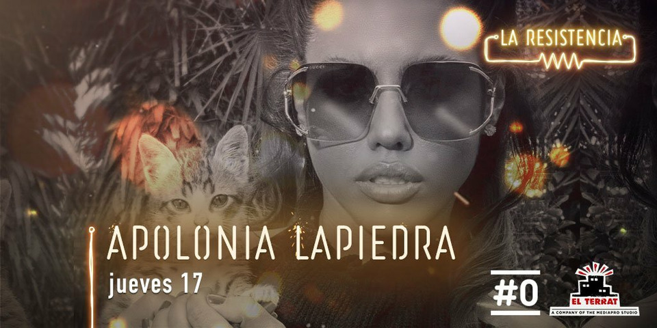 s04e145 — Apolonia Lapiedra