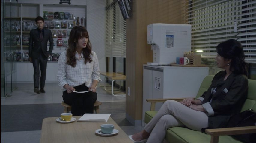 s01e19 — Marry Me - The Worst Proposal