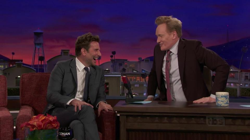 s2018e89 — Bradley Cooper, Superorganism