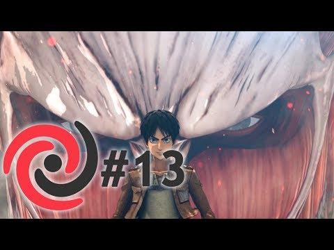 s01e13 — Анонсы пошлых аниме и Данмачи на верёвочке! Анкорд #D13
