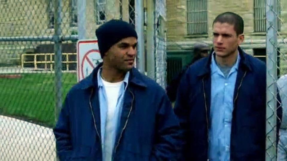 Prison Break Staffel 1 Folge 15