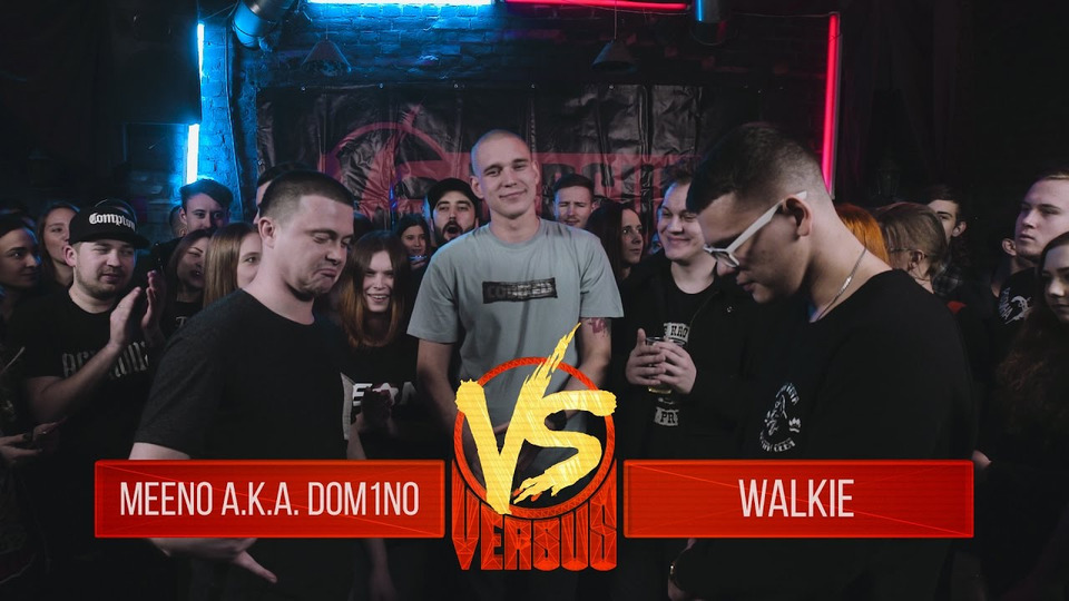 s05e04 — VERSUS BPM #4: Meeno a.k.a. Dom1no VS Walkie