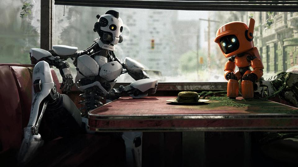 s01e02 — Three Robots