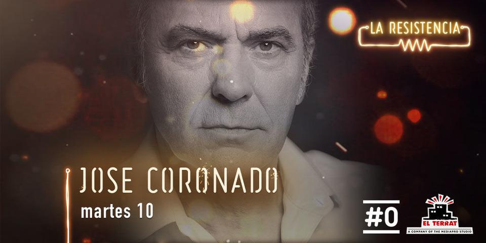s04e33 — Jose Coronado