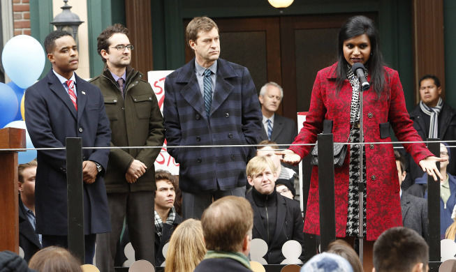 s02e09 — Mindy Lahiri is a Racist