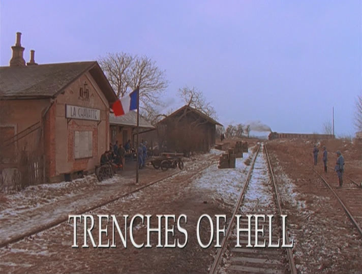 s01e08 — Trenches of Hell
