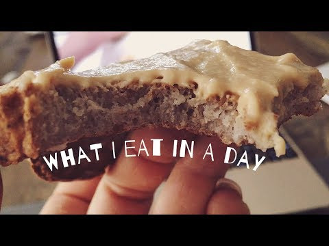 s01e14 — ASMR What I Eat in a Day | Gentle Whispering