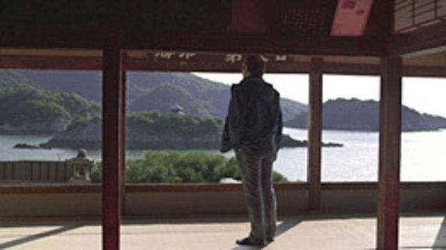 s2014e36 — Tomonoura: The Old Folks and The Sea
